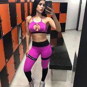 Skvelá kombinácia farieb od brazílskej značky #hipkini  @biaalmeidag Kompletná ponuka na @hipkins.sk . . #fitnesstrainer #kosice #leginy #praha #brno #fitnesslife.cz #fitnessfashion #czechwoman #cvicimczsk #cvicenie #hipkini #fashionstyle #bikinifitness #bikinifitnessathlete #slovakfitnessgirl #czechgymlife #czfitness #praguegirl #czechfashion #fitnessczech #leginy #fitgirl #ukazformu