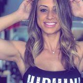 Ďalšia z našich #hipkinigirls  Ďakujeme za foto @gabyfitness  Nakupuj online na @hipkins.sk .  #backday #fitness #fit #shape #fitnessgirl #czechgirl #prague #abs #muscle #motivation #fitnessmotivation #addiction #love #lifestyle #fitnessmodelexposure #makamnasobe #bojzanovetelo #makame #posilka