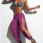 Športovo elegantné nohavice od Hipkini.  Online na @hipkins.sk . @hipkins.sk #fitnesstrainer #kosice #leginy #praha #brno #fitnesslife.cz #fitnessfashion #czechwoman #cvicimczsk #cvicenie